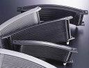EARLS アールズ ラジエーター本体 ラウンド・オイルクーラー・フルシステム サーモスタッド取付 Z400 Z750GP GPZ750