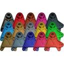 KOHKEN コーケン (旧光研電化) リアキャリパーサポート 【カラーアルマイト】 カラー:ピンク ZX14R ZZR1400