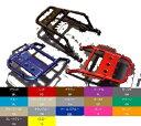KOHKEN コーケン (旧光研電化) RALLY 591 スーパーライトキャリア オリジナルカラーバージョン カラー:イエロー[YL] D-TRACKER-X [DトラッカーX] KLX250