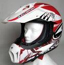AXO アクソー オフロードヘルメット SX-2 サイズ:L(59-60)
