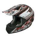 AXO アクソー オフロードヘルメット VR-X サイズ:S(55-56)