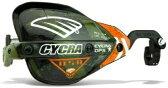 【セール特価!】【CYCRA】【サイクラ】【ハンドガード】【C.R.M.ハンドガードフルキット 【OPS限定】】【ハンドルタイプ:テーパーバー用 カラー:オレンジ】