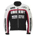 【送料無料】ジャケット GREEDY グリーディー GNS-277