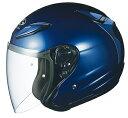 【在庫あり】【セール特価!】 OGK KABUTO オージーケーカブト ジェットヘルメット AVAND-II [アヴァンド・ツー] エターナルブルー ヘルメット...
