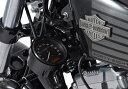 【在庫あり】ZERO DESIGN WORKS ゼロデザインワークス スピードメーター メーター移設キット XL1200X [フォーティーエイト]