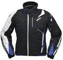 YAMAHA ヤマハ ワイズギア ナイロンジャケット YAF37-K Motoウインタースポーツジャケット サイズ:M