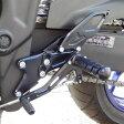 【セール特価!】バックステップ STRIKER STEP KIT[ストライカーステップキット] TypeS&R YZF-R25/ABS/R3