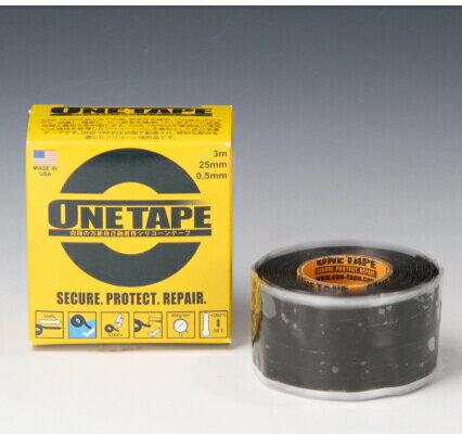 ROUGH&ROAD ラフ&ロード ラフアンドロード メンテナンス小物 ONE TAPE シリコンラバーテープ