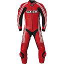 AXO アクソー レーシングスーツ・革ツナギ レーシングスーツ「BULLET」 サイズ:50(97-100cm)