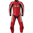 AXO アクソー レーシングスーツ・革ツナギ レーシングスーツ「KANGAROO BULLET」 サイズ:52(101-104cm)