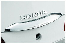 【セール特価!】HONDA ホンダ フレームカバー トランクハンドル:クロムメッキタイプ GL1800 GOLDWING [ゴールドウィング] 型式:SC68