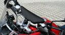 【在庫あり】Hornig ホーニグ その他バッグ ハンドルバーバッグ F650GS/CS/ST/Dakar R850/R1100/R1150GS/Adventure