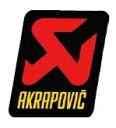 マフラー AKRAPOVIC アクラポビッチ P-VST2AL