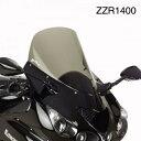 【在庫あり】【セール特価!】 ZEROGRAVITY ゼログラビティ スクリーン 【スポーツツーリング】 カラー:スモーク ZX-14R 12-16 ZX-14R(ABS) 12-16 ZZR1400 06-11 ZZR1400(ABS) 06-11