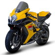 ZEROGRAVITY ゼログラビティ スクリーン スクリーン スポーツツーリングタイプ カラー:スモーク GSX-R1000 07-08 (ポジションランプ付車輌専用)