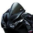 ZEROGRAVITY ゼログラビティ スクリーン 【コルサ】 カラー:クリア CBR1000RR 12-16
