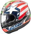 【セール特価!】Arai アライ フルフェイスヘルメット RX-7X HAYDEN (ヘイデン) ヘルメット サイズ:L(59-60)