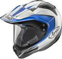 【セール特価!】Arai アライ フルフェイスヘルメット TOUR CROSS3 FLARE [ツアークロス3 フレア] ヘルメット サイズ:XL(61-62cm)