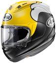 【セール特価!】Arai アライ フルフェイスヘルメット RX-7X ROBERTS (ロバーツ) ヘルメット サイズ:M(57-58mm)