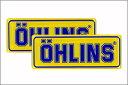 OHLINS ������� ���ƥå������ǥ����� OHLINS �쥸��֥��