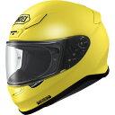 【セール特価!】SHOEI ショウエイ フルフェイスヘルメット Z-7 (ゼット-セブン) ヘルメット サイズ:L(59cm)