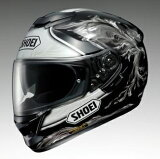 SHOEI ���祦���� �ե�ե������إ��å� GT-Air REVIVE (�����ƥ��� ������ ���������) �إ��å� ��������XL (61cm)
