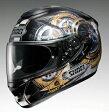 SHOEI ショウエイ フルフェイスヘルメット GT-Air COG (ジーティー エアー コグ) ヘルメット サイズ:L (59cm)