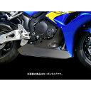 TSR テクニカルスポーツレーシング アンダーカウル アンダーカウル FRP CBR1000RR FIRE BLADE [ファイアブレード] (SC57) 06-07