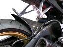 【セール特価!】 TSR テクニカルスポーツレーシング リアフェンダー リアフェンダー カーボン ショートタイプ CBR1000RR FIRE BLADE [ファイアブレード] (SC59) 08-