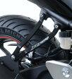 【セール特価!】 R&G マフラーステー類 エキゾーストハンガー【Exhaust Hanger】■ YZF-R25 YZF-R3