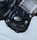 R&G アールアンドジー エンジンカバー エンジンケースカバー・ガード - レースシリーズ - 右側 オイルポンプケース【Engine Case Covers - RACE SERIES - RHS Oil Pump Case】■
