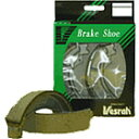 Vesrah ベスラ ブレーキパッド・シュー 純正仕様ブレーキシュー KDX80 C1、C2、C3、C4、C5 Mini 84-88 KX80 E1 Mini 83