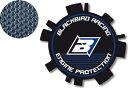 【在庫あり】Blackbird Racing ブラックバードレーシング ステッカー・デカール クラッチカバープロテクションステッカー YZ250