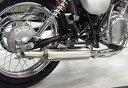 【セール特価!】 WM ダブルエム(ウェリントン) スリップオンマフラー NEOステンレス キャプトンタイプマフラー CB400SS