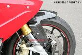 SSK エスエスケー フロントフェンダー タイプ:平織り艶あり R1200R(15-)、R1200RS(15-)