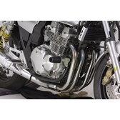 DAYTONA デイトナ ガード・スライダー エンジンプロテクター XJR400 ALL XJR400 R ALL