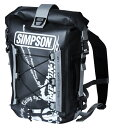 SIMPSON シンプソン リュックサック・ナップザック Water Proofing Backpac [ウォータープルーフバックパック]【特価商品】【16-1...