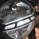 【セール特価!】de LIGHT ディライト 各種バルブ LEDポジションバルブ MONSTER1100/S [モンスター] MONSTER1100EVO [モ...