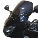 SECDEM セクデム ダブルバブル・スクリーン カラー:グレースモーク HORNET600 [ホーネット] S 00-04