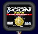 BLR ブルーライトニングレーシング インジェクション関連 i-CON MINI インジェクションコントローラー Ninja250R/Z250 14-16