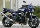 STRIKER ストライカー スリップオンマフラー STREET CONCEPT[ストリートコンセプト] フルエキゾーストマフラー タイプ:チタンヒートカラー ...