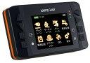 【在庫あり】QSTARZ キュースターズ GPS・レーダー・ナビ 【限定ステー付き】LT-Q6000S GPSリアルタイムラップタイマー