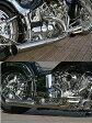 アメリカンドラッガーズ フルエキゾーストマフラー タイプ8マフラー ドラッグスター400 ドラッグスター400クラシック