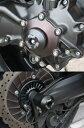 GSG MOTOTECHNIK GSGモトテクニック ガード・スライダー アクスルスライダー VMAX (PR21) 09-