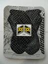 ストンプグリップ STOMPGRIP タンクパッド トラクションパッド ストリートバイクキット カラー:ブラック GSXR1000 09-15