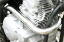 【在庫あり】【イベント開催中!】 DELTA デルタ その他マフラーパーツ トルクヘッドパイプ XT250X セロー 250 トリッカー (XG250)
