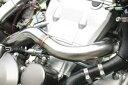 【在庫あり】DELTA デルタ その他マフラーパーツ トルクヘッドパイプ 250SB Dトラッカー DトラッカーX KLX250