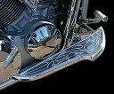 アメリカンドラッガーズ フットペグ・ステップ・フロアボード ビレットフロアーボードキット VT1300