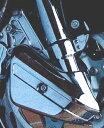 ブラストマニア ガード・スライダー ボトムノーズカバー MAJESTY250[マジェスティ](SG03J) C