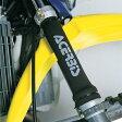 【セール特価!】 ACERBIS アチェルビス ガード・スライダー ネオプレーンゲーター 正立